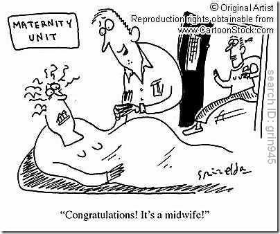 Midwife Appointment