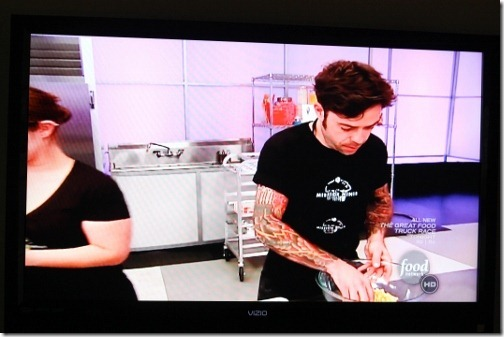 food network cupcake wars