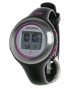 new balance HRT strapless heart rate monitor