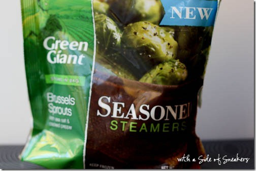 green giant seasoned steamers