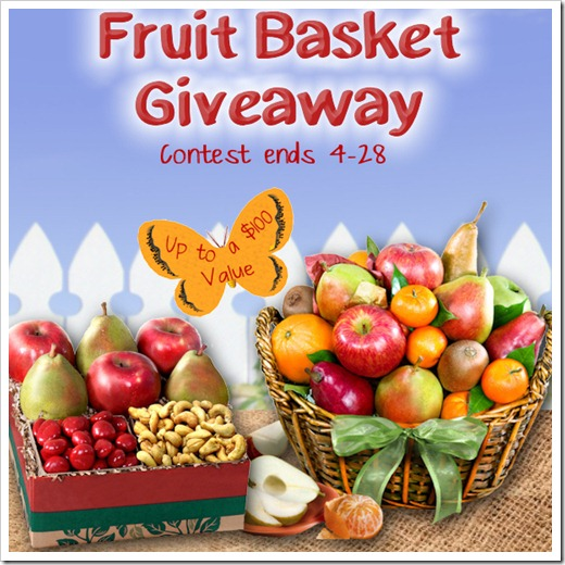 fruit basket giveaway